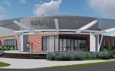 $16 Million Project Will Bring Hockey to Trine