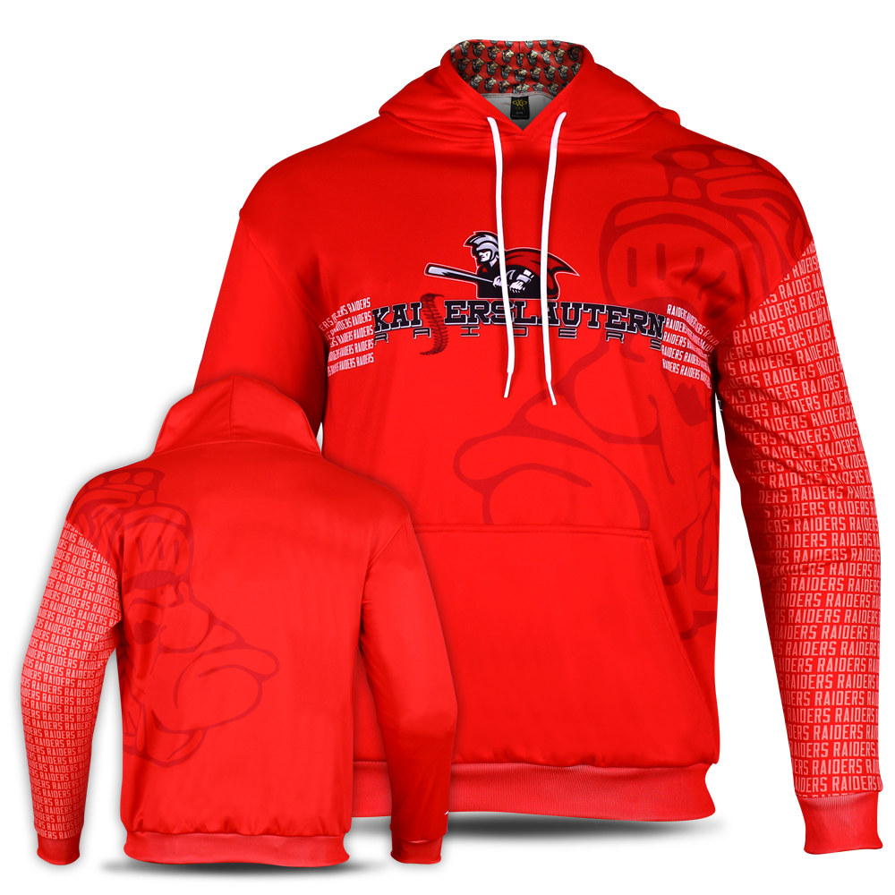 custom hoodies - Jog Athletics