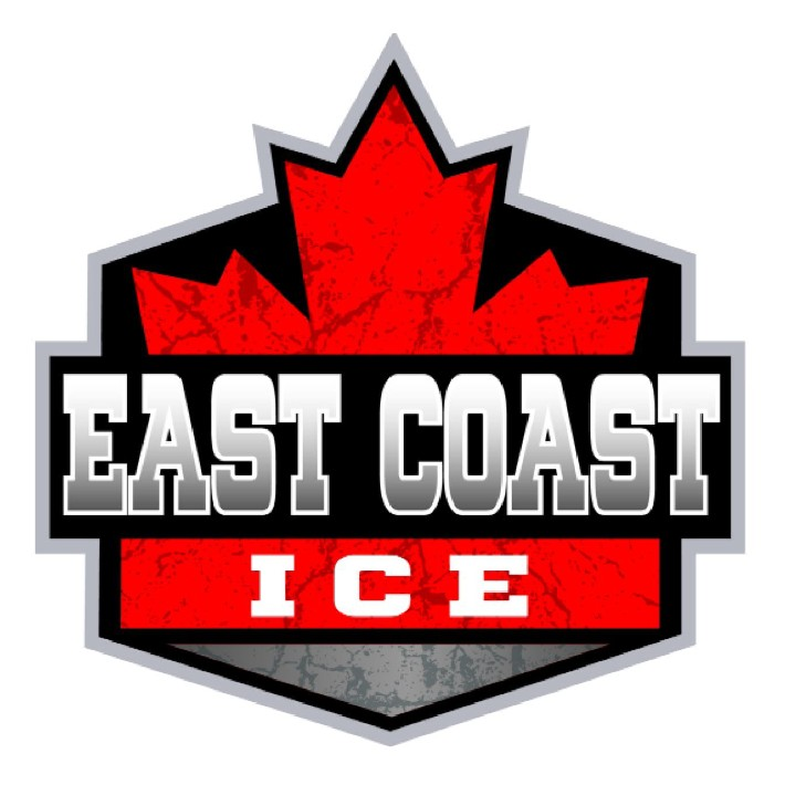 East Coast Ice logo
