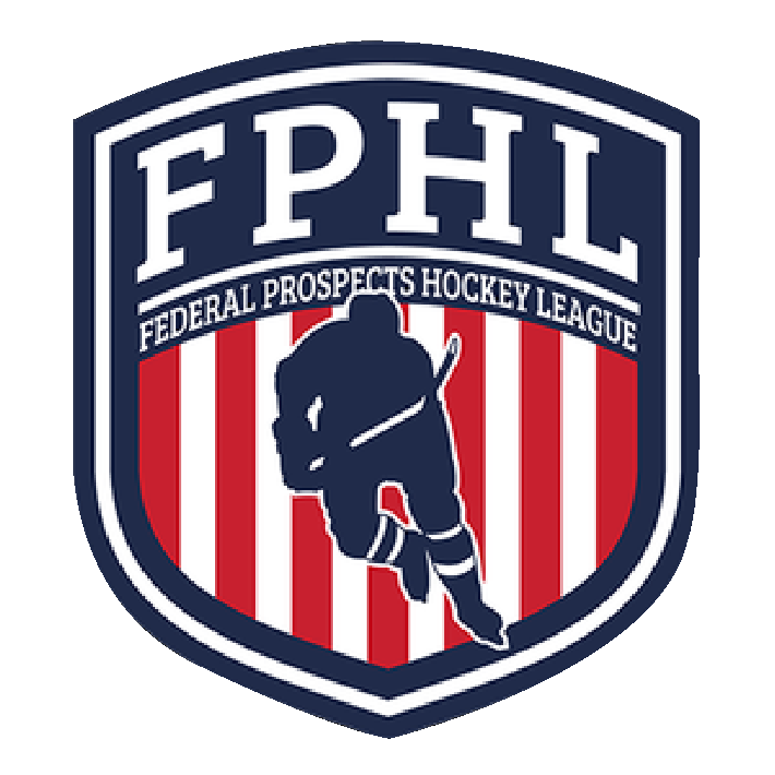 Federal Prospects Hockey League (FPHL) logo