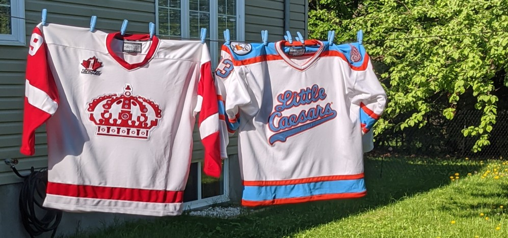 How to Wash and Dry Your Team's Custom Jerseys